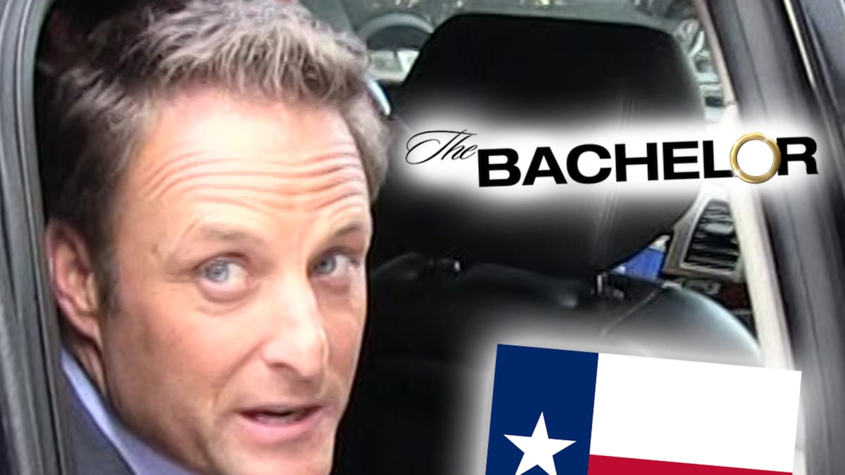 """Chris Harrison did not leave the """"Bachelor"""" franchise despite moving to Texas"""