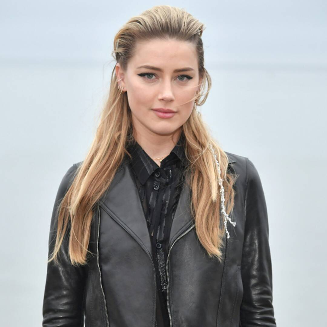 Amber Heard Addresses claims she did not donate the Johnny Depp settlement