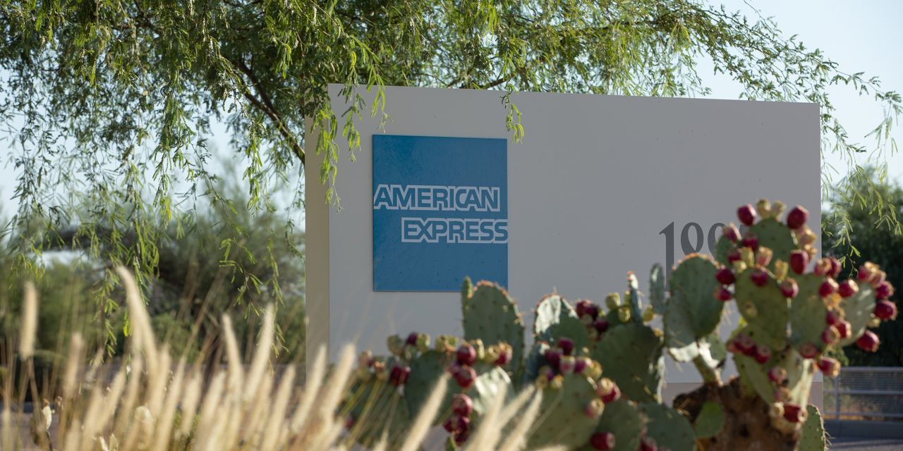 Federal investigators study AmEx card selling practices