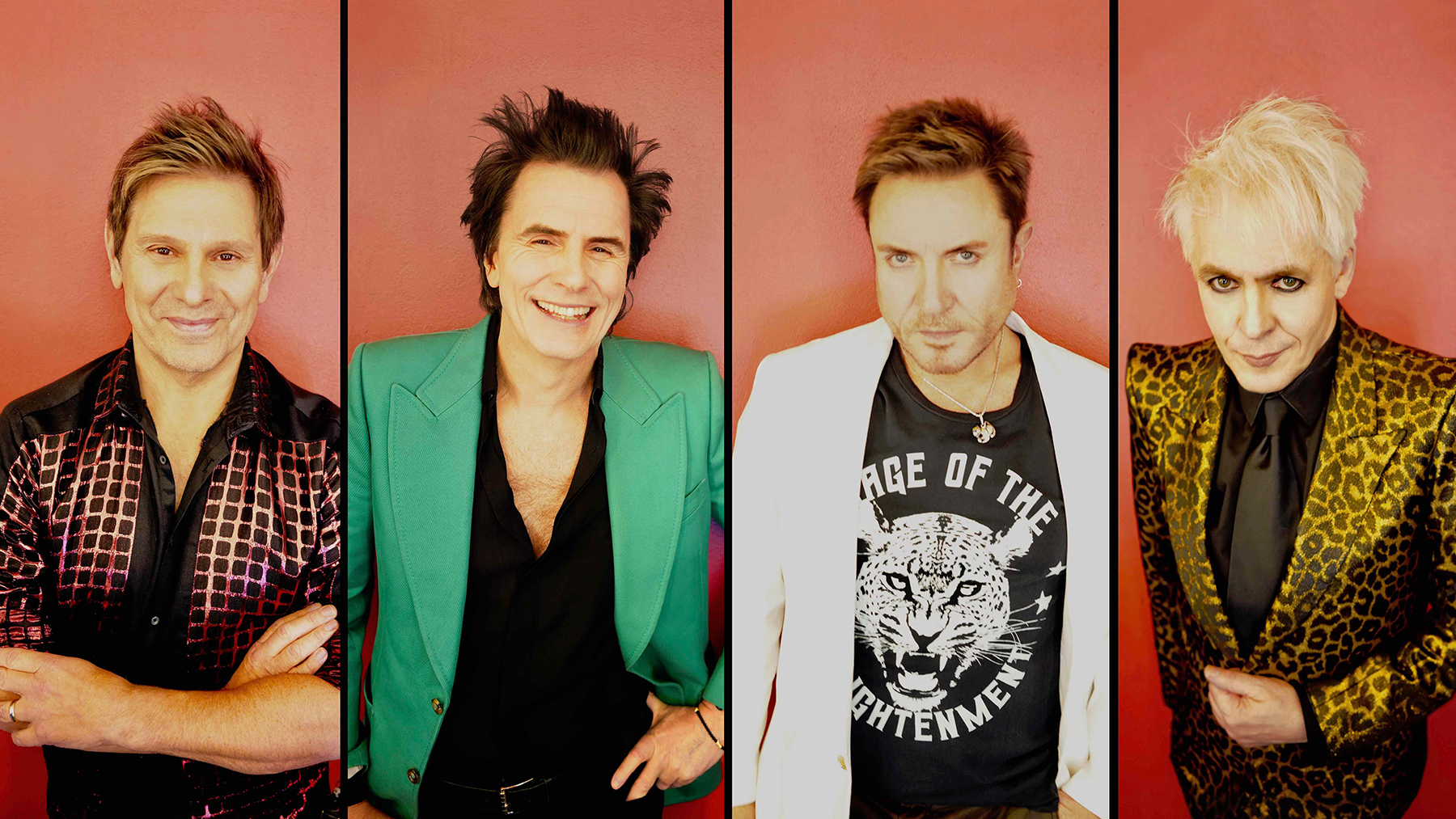 """Hear the flamboyant Duran Duran cover of """"Five Years"""" by David Bowie"""