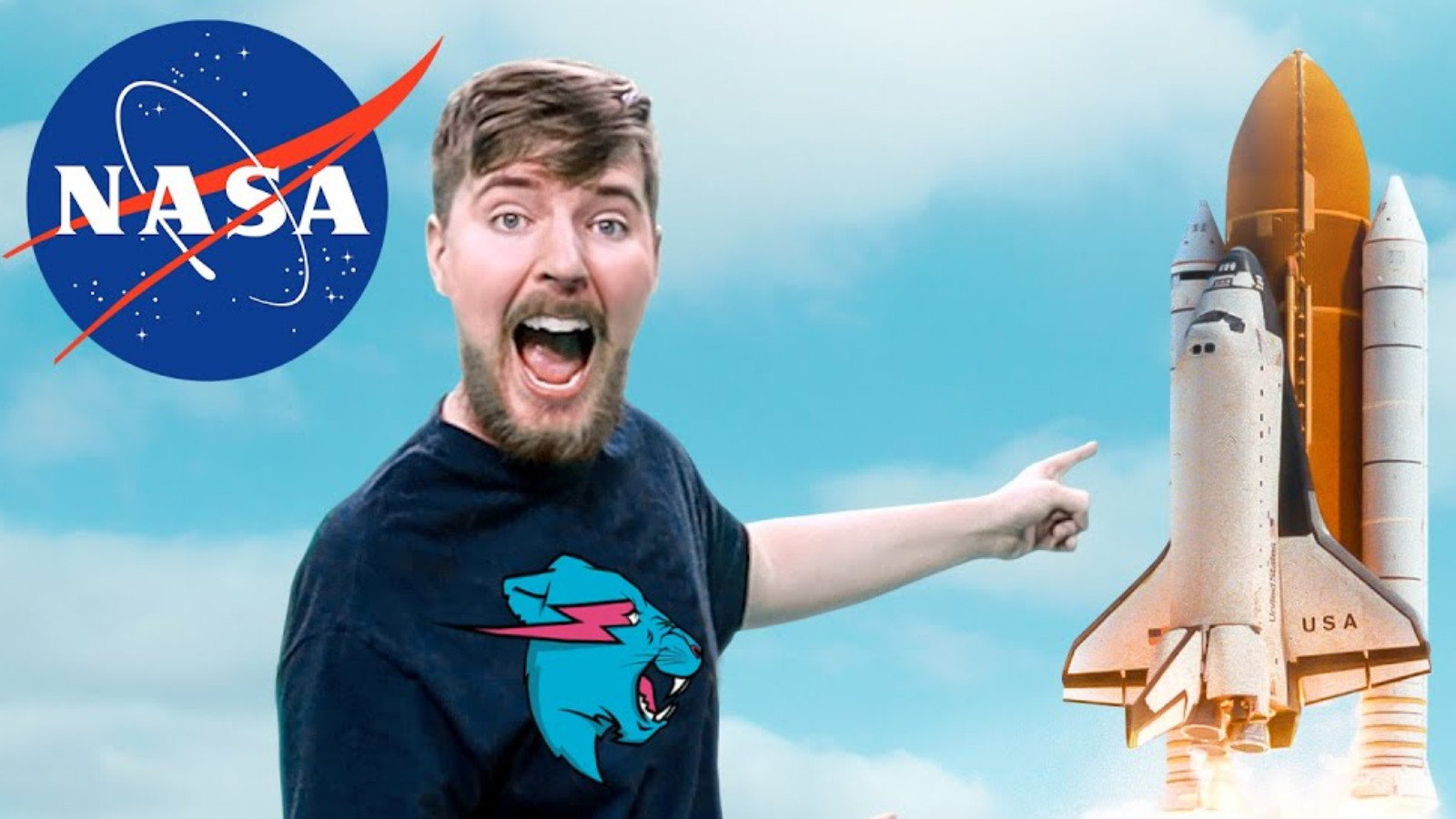 MrBeast will literally send your message to the moon: How to get in