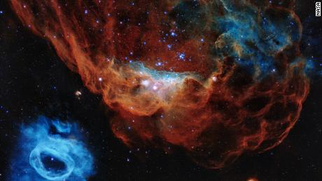 2020 in space discoveries