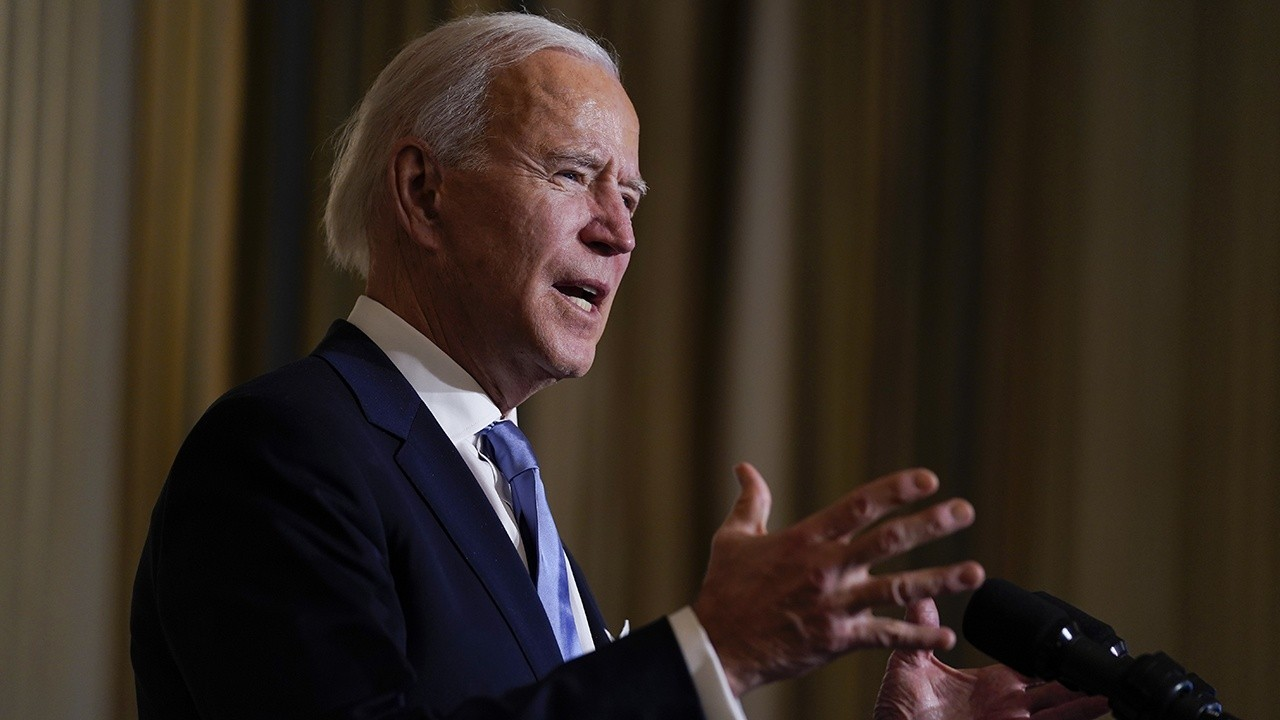Ohio restaurant owner tears down Biden's embrace of $ 15 minimum wage as bad for business