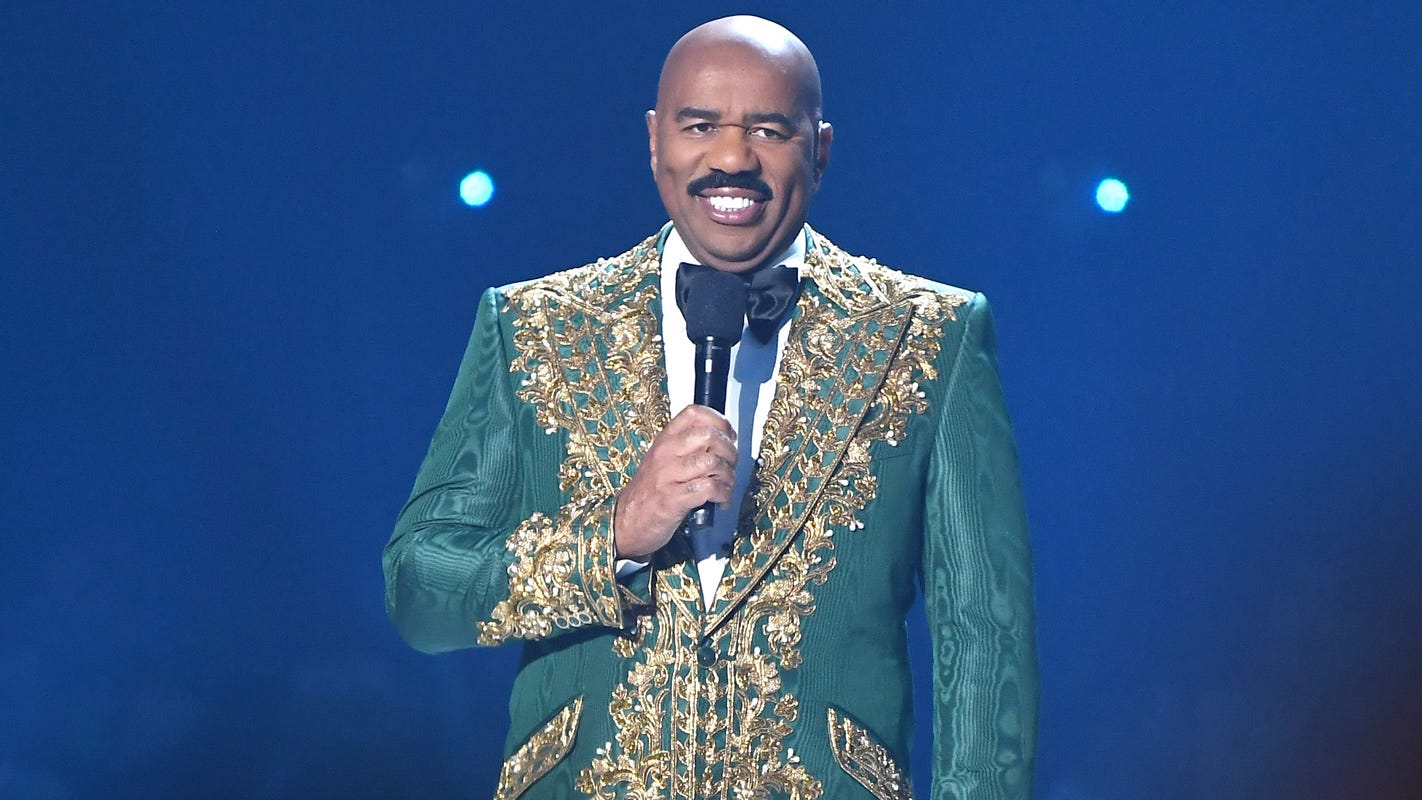 Steve Harvey agrees with Michael B. Jordan, but that could change