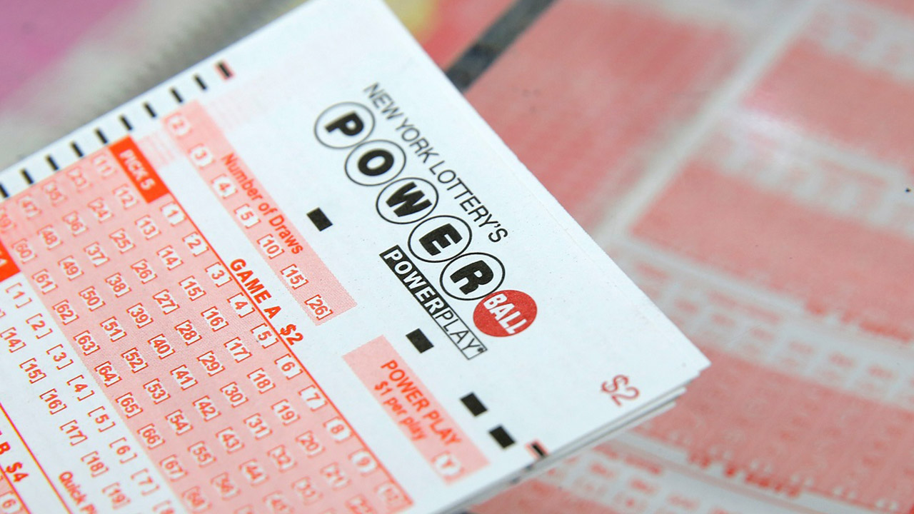 The Powerball jackpot winner faces a $ 730 million single-digit state tax rate
