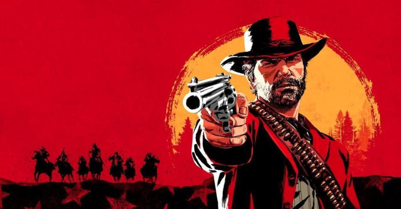 The Red Dead internet leak reveals a big upcoming update