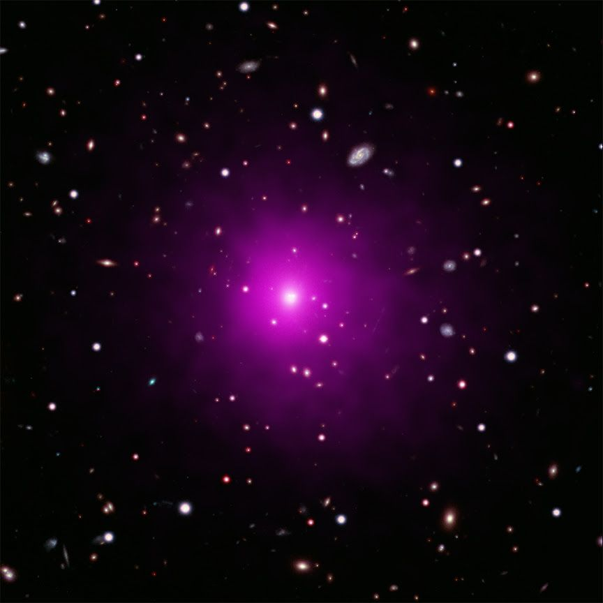 The supermassive black hole continues to evade the discovery and scientists cannot explain it