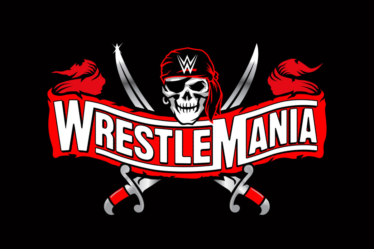WWE is moving WrestleMania 37 to a city where fans can attend