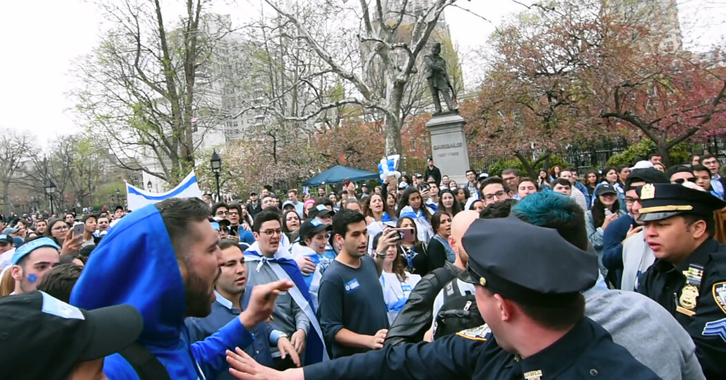 What Zoom is doing to campus conflicts about Israel and freedom of expression