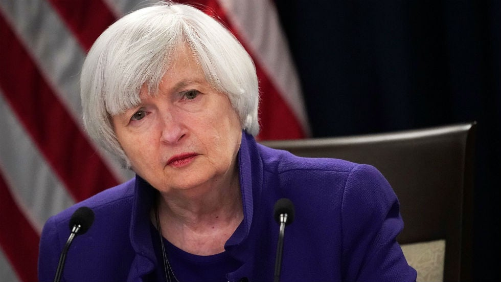 Yellen, Blinken made more than $ 1 million from corporate and customer speeches: financial disclosures